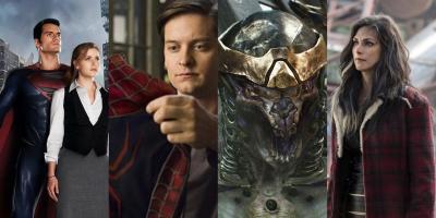 Clichés que no queremos ver en las películas de superhéroes de la nueva década