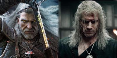 The Witcher: Actor de Geralt en los videojuegos da su opinión sobre la serie de Netflix