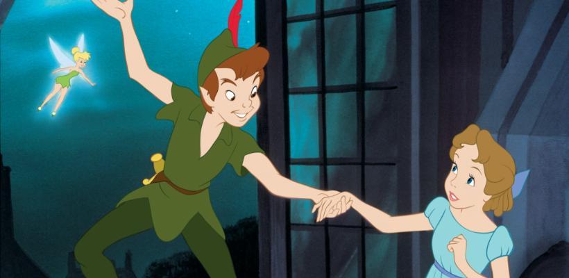 Live action de Peter Pan podría ser feminista y reivindicar el papel de Wendy