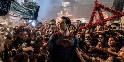 Famoso crítico elige a Batman v Superman como una de las mejores películas de la década