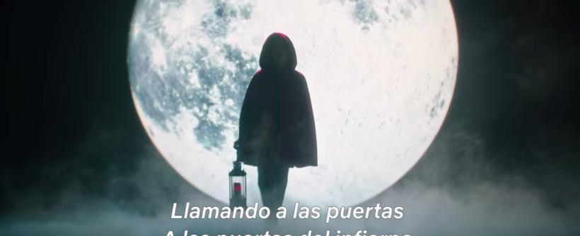 El mundo oculto de Sabrina (Temporada 3) | Video musical: Straight to Hell | Netflix