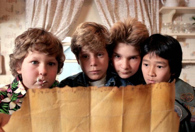 © 1985 Warner Bros. Entertainment Inc.