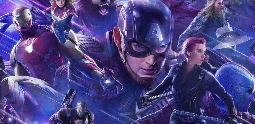 Avengers: Endgame es la mejor película de 2019 según Rotten Tomatoes