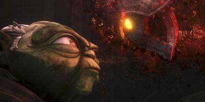 Star Wars: Yoda joven protagoniza nueva trilogía donde se enfrentará a Darth Bane