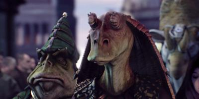Star Wars: serie de Obi-Wan traería de regreso a Jar Jar Binks