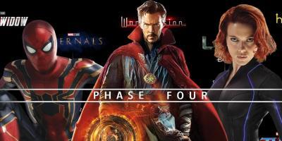 ¿La Fase 4 del Universo Cinematográfico de Marvel está en problemas?