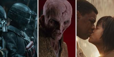 Star Wars | Subtramas que fueron abandonadas o no tuvieron sentido en El ascenso de Skywalker
