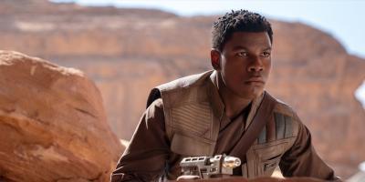 Star Wars: John Boyega explota contra los haters y se burla de ellos con un hilarante video
