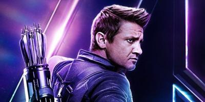 Producción de la serie de Hawkeye se retrasa indefinidamente, podría ser cancelada