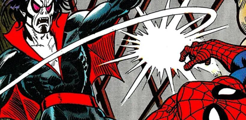 Confirmado: Morbius formará parte del MCU