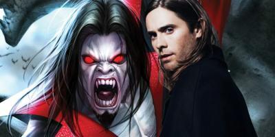 Morbius: primer tráiler revela más conexiones con el MCU