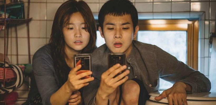 Parásitos hace historia como la primera película de Corea del Sur nominada a los Premios de la Academia