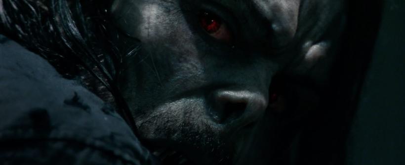 Morbius - Tráiler oficial