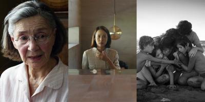 Películas que han logrado doble nominación en los Óscar