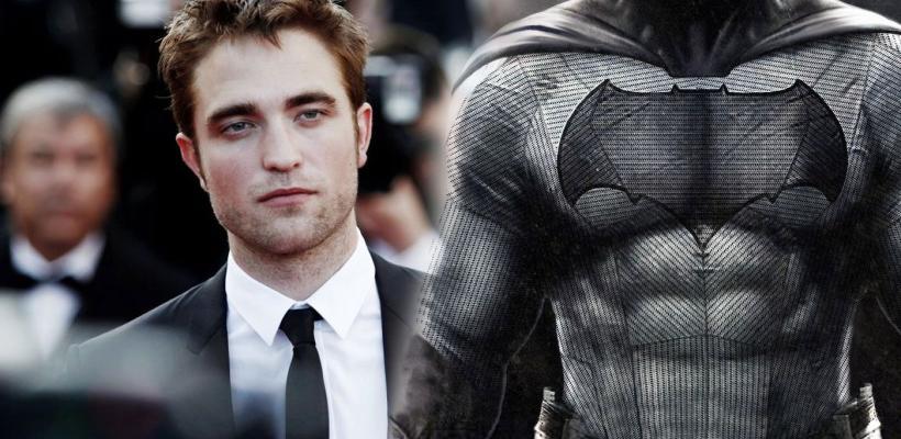 Robert Pattinson quiere que The Batman sea clasificación R para llevar a su personaje al límite