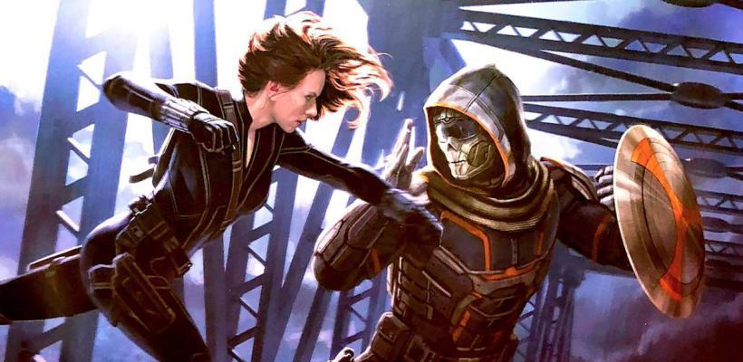 Black Widow: el nuevo y emocionante tráiler ya está aquí