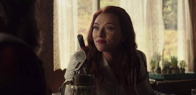Black Widow podría haber sido reescrita de último minuto