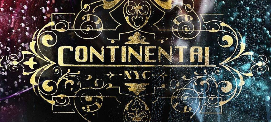 The Continental: la serie de John Wick ya tiene fecha tentativa de estreno  | Tomatazos