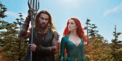 Aquaman tendrá una miniserie producida por James Wan en HBO Max