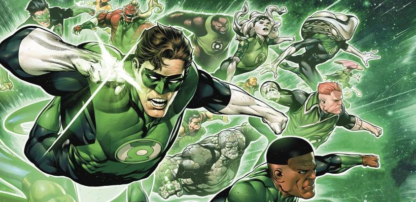 Green Lantern: revelan primeros detalles de la serie de HBO Max