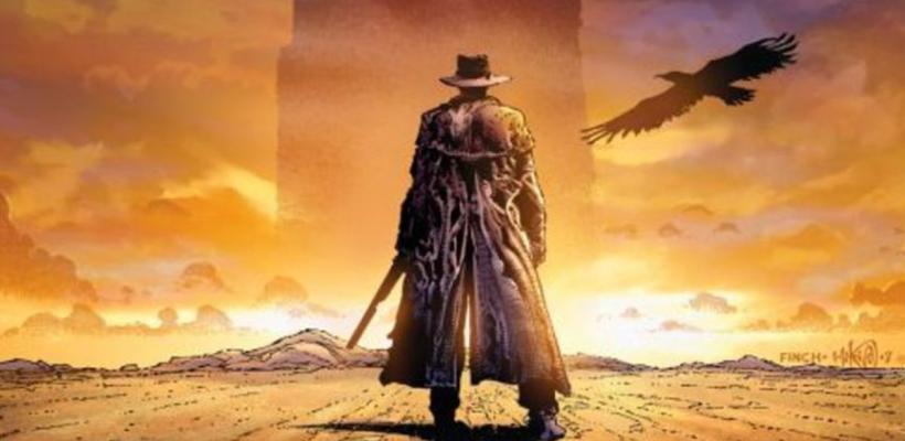 Serie de La Torre Oscura se cancela, Amazon descarta piloto