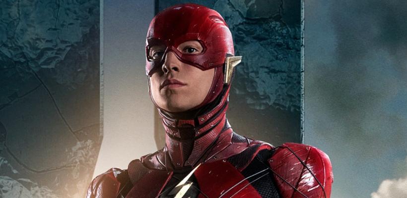 Aparicion de Ezra Miller en Crisis on Infinite Earths podría confirmar reboot del DCEU en Flashpoint