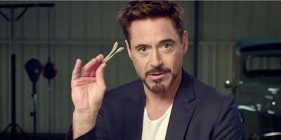 Robert Downey Jr. elige su mejor película y no es de Marvel