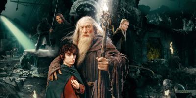 Ha muerto Christopher Tolkien, hijo y editor de J.R.R. Tolkien