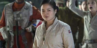 Star Wars | Razones por las que Rose Tico merece una serie en Disney Plus