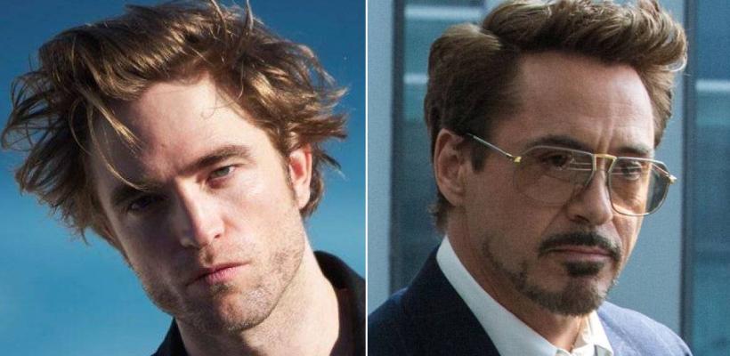 Robert Downey Jr. admite que está emocionado por ver The Batman