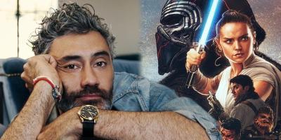 Taika Waititi está en pláticas para ser el director de la próxima película de Star Wars