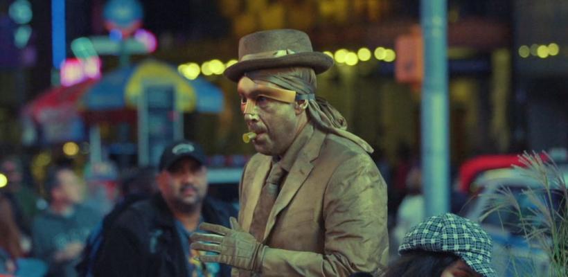 Hermanos Safdie sorprenden con nuevo cortometraje protagonizado por Adam Sandler