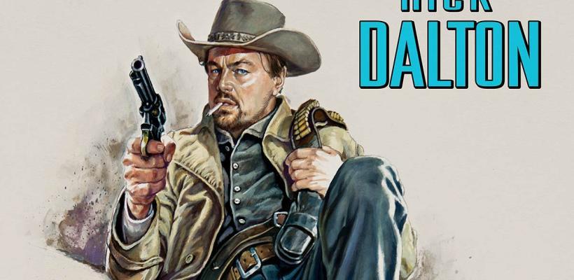 Quentin Tarantino dirigirá una miniserie de Bounty Law, spin-off de Había una vez en Hollywood