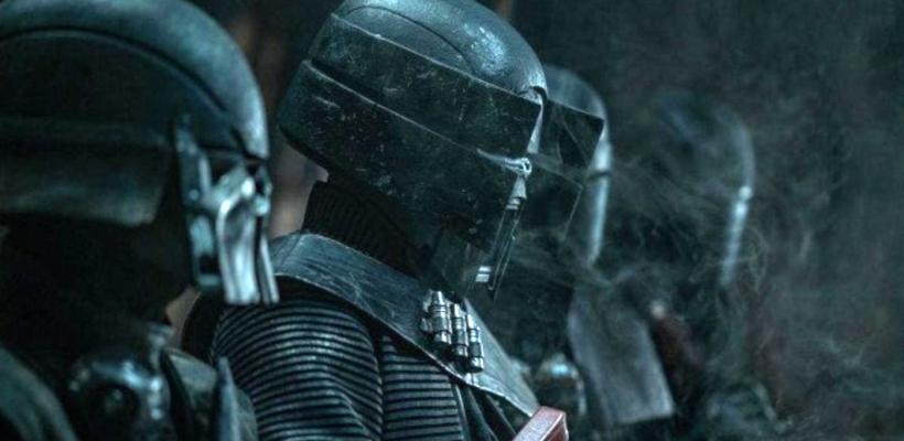 Star Wars: segunda versión del guión de Colin Trevorrow tenía un Caballero de Ren como villano final