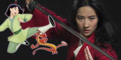 Mulán | Cambios del remake live-action a la película animada que podrían arruinarlo