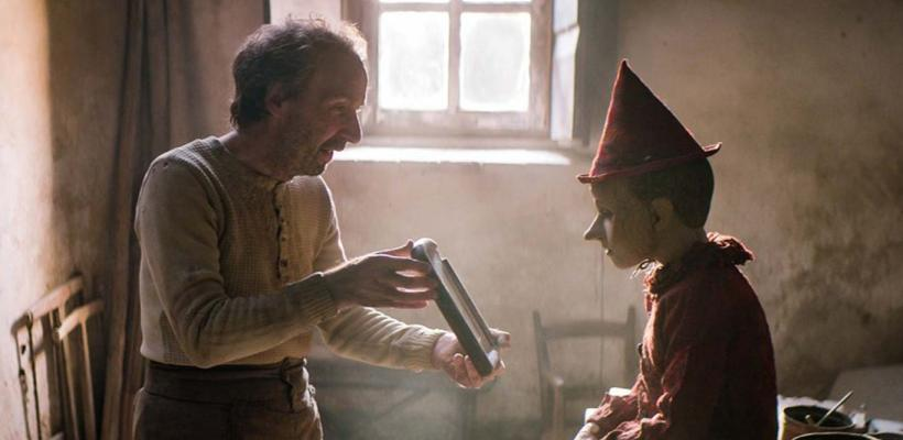 Pinocchio, con Roberto Benigni, ya tiene primeras críticas