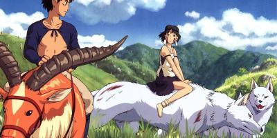 Películas de Studio Ghibli podrían llegar a Netflix muy pronto