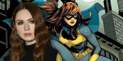 Karen Gillan quiere protagonizar y dirigir la película de Batgirl