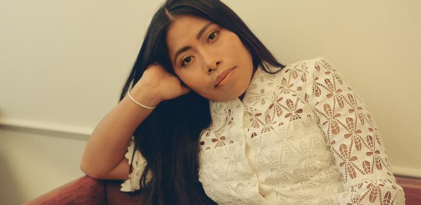 Yalitza Aparicio dará una conferencia en la Universidad de Harvard