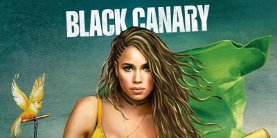 Guionista de Birds of Prey quiere una cinta protagonizada por Black Canary