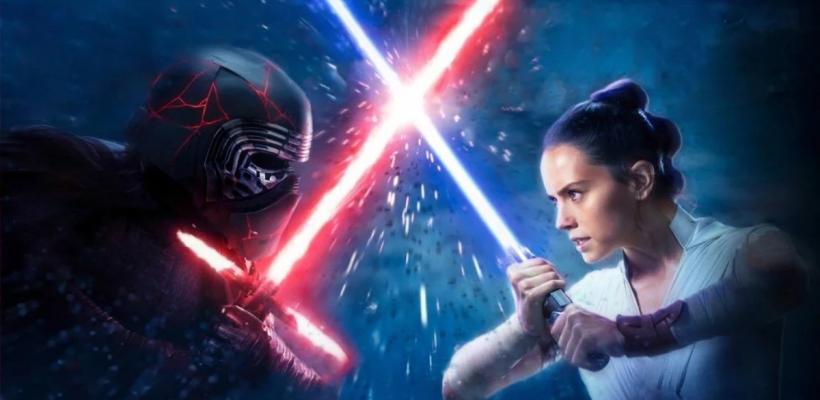 Star Wars: El Ascenso de Skywalker | Rey pudo matar a Kylo Ren en escena eliminada