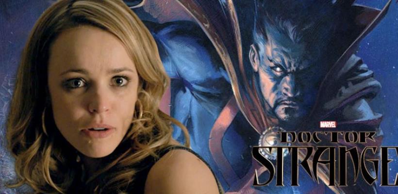 Doctor Strange 2: se revela posible sinopsis que insinúa el regreso de Rachel McAdams