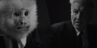 David Lynch sorprende con nuevo cortometraje en Netflix