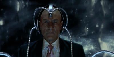 Patrick Stewart se reunió con Kevin Feige para regresar como el Profesor X