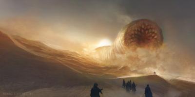 Dune: primeras reacciones la comparan con El Señor de los Anillos