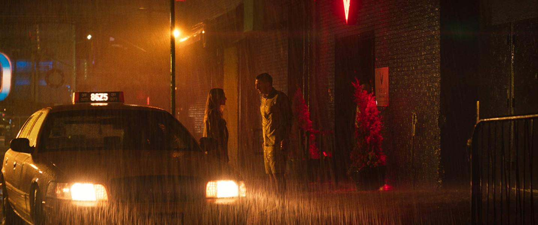 Inside the Rain (2020)