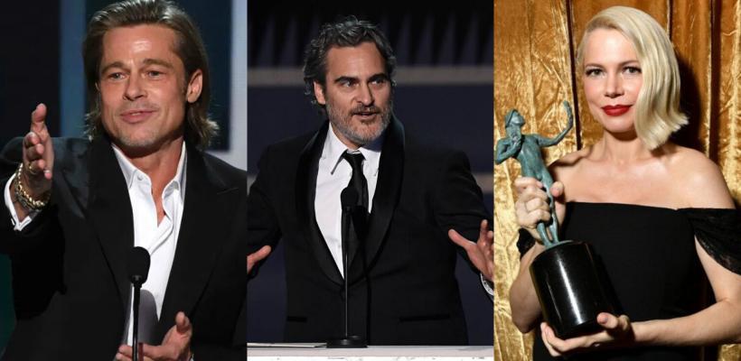 SAG AWARDS 2020: Los discursos más emotivos de la premiación