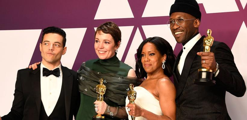 Óscar 2020: Olivia Colman, Rami Malek, Regina King y Mahershala Ali serán presentadores