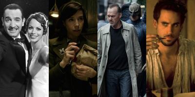 Películas que no merecían ganar el Óscar a Mejor Película