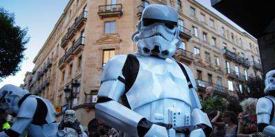 Star Wars: se realizará mega desfile en CDMX